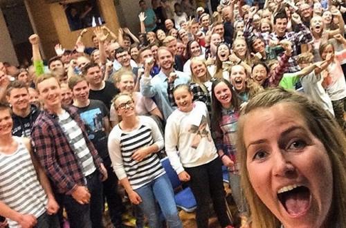 53 gode grunner til å IKKE begynne på folkehøgskole