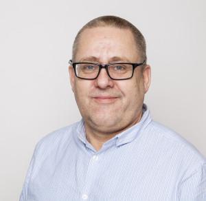 Øyvind Krabberød