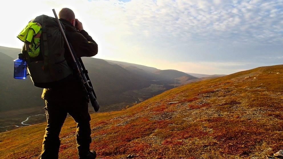 Jakt og fiske på Pasvik folkehøgskole