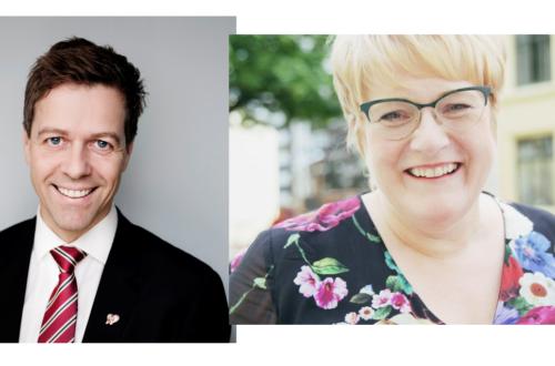 KrF og Venstre satser på folkehøgskole i sine budsjetter