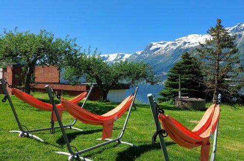 Ta sommerferien på folkehøgskolenes sommerhoteller